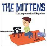 Mittens Transportation Disguises