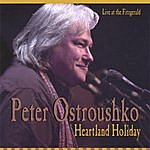 Peter Ostroushko Heartland Holiday Live At The Fitzgerald
