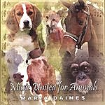 Maria Daines Music United For Animals