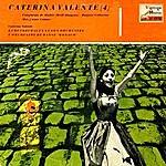 "Caterina Valente Vintage Pop Nº 72 - Eps Collectors ""make The Knife"" ""complainte De Mackie"""