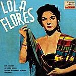 """Lola Flores Vintage Spanish Song Nº 77 - Eps Collectors """"sevillanas Y Bulerías"""""""