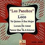 "Los Panchos Vintage México Nº 99 - Eps Collectors ""aires De Cuba"""
