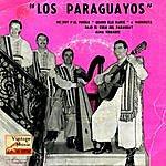 """Los Paraguayos Vintage World Nº 44 - Eps Collectors """"me Voy Pal Pueblo"""""""
