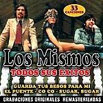 Los Mismos Spanish Pop: Los Mismos