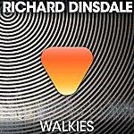 Richard Dinsdale Walkies (3-Track Maxi-Single)