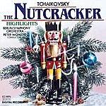 Berliner Sinfonie Orchester The Nutcracker Highlights
