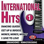 London International Disco & Pop Hits 1