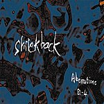 Shriekback Aberations 81-84