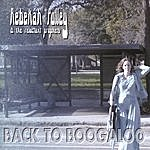 Rebekah Pulley Back To Boogaloo
