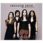 Raining Jane Paper Nest