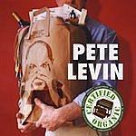 Pete Levin Certified Organic