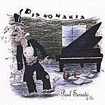 Paul Serrato Pianomania