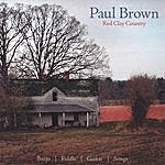 Paul Brown Red Clay Country