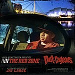 Nut Rageous The Red Zone - Ep