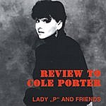 Lady P Review To Cole Porter