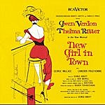 George Wallace New Girl In Town (Original Broadway Cast Recordings)