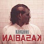 Kasabian Underdog (3-Track Maxi-Single)