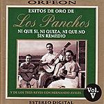 Los Panchos Exitos De Los Panchos Vol. 5