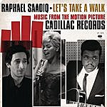 Raphael Saadiq Let's Take A Walk (2-Track Single)