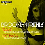 David Morales Tramp / Go Back