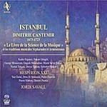 Jordi Savall Istanbul