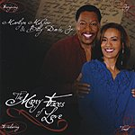 Marilyn McCoo The Many Faces Of Love