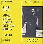 Claudio Abbado Giuseppe Verdi: Aida