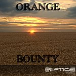 Orange Bounty (4-Track Maxi-Single)