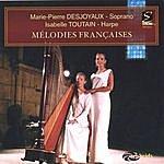 Marie Pierre Melodies Francaises