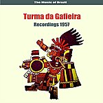 Altamiro Carrilho The Music Of Brazil / Turma Da Gafieira / Recordings 1957