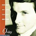 Christopher O'Riley Helps/Adams/Brieff/Sessions
