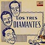"""Los Tres Diamantes Vintage México Nº 111 - Eps Collectors, """"boleros Inolvidables"""""""