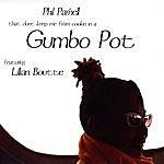 Phil Parnell Gumbo Pot