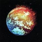 No. 1 Global Warming