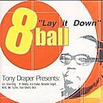 8Ball Lay It Down: Clean