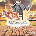Tela Piece Of Mind: Screwed & Chopped