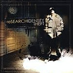 The Research Identity Theft