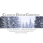 Scott Kritzer Classical Guitar Christmas