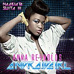 Anna Reynolds Androidgirl