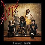 The Slits Trapped Animal