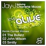 Charlene Moore Love Alive Remix Contest Winners