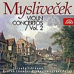 Libor Pesek Myslivecek: Violin Concertos Vol. 2