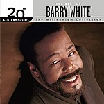 Barry White The Best Of Barry White 20th Century Masters The Millennium Collection