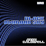 Andy Caldwell Black Diamond Sky (Feat. Storm Lee) (6-Track Maxi-Single)