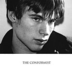 Cover Art: The Conformist