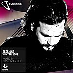 Steve Angello Subliminal Sessions Winter 2009 Mixed By Steve Angello