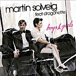 Martin Solveig Boys & Girls - EP