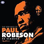 Paul Robeson The Very Best Of Paul Robeson (Part 1)