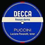 Luciano Pavarotti Nessun Dorma (Single)