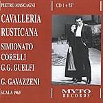 Gianandrea Gavazzeni Cavalleria Rusticana